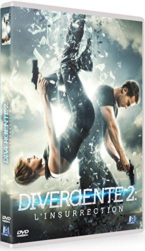 Divergente (2) : Divergente 2 : l'insurrection