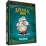 LAST LEVEL- Sevilla 1503, (1)