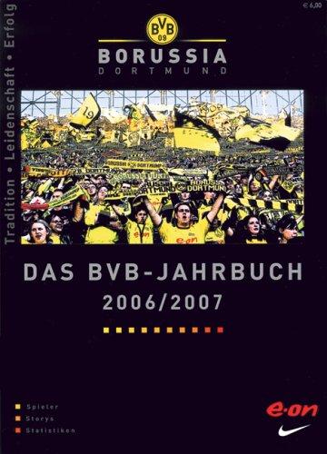 Das BVB-Jahrbuch 2006/07
