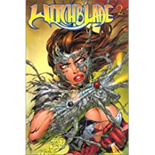 Witchblade, tome 2
