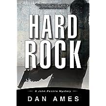 Hard Rock (A Hardboiled Private Investigator Mystery Series): John Rockne Mysteries 2 (English Edition)