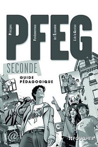 P.F.E.G Sde Bac Guide pédagogique