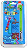 Rainbow Loom Metal Hook Tool Upgrade Kit with Anti Counterfeit Code (Green)