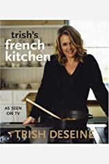 Trish's French Country Kitchen Hardcover
