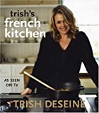 Trish's French Country Kitchen
