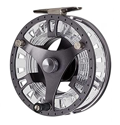 Greys GTS700 Fly Reel from Greys
