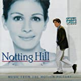 #9: Notting Hill - (Music from the Motion Picture)