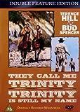 They Call Me Trinity/Trinity Is Still My Name [DVD]