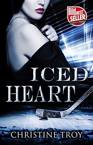Iced Heart -