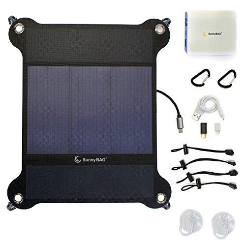 SunnyBAG Leaf+ Outdoor-Solarlader