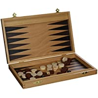 Weiblespiele - Backgammon, para 2 jugadores
