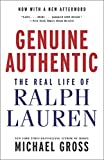 Genuine Authentic: The Real Life of Ralph Lauren (English Edition)
