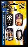 Wwe Wrestlers John Cena & The Uso Brothe...