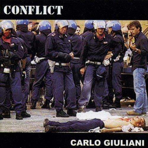 Carlo Giuliani [Explicit]