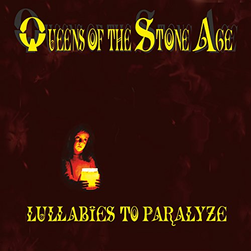 Lullabies To Paralyze (Interna...