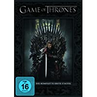 Game of Thrones - Die komplette erste Staffel