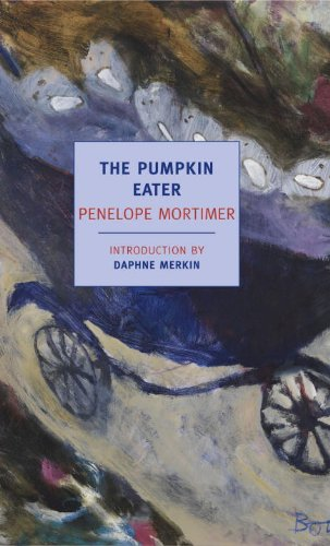 The Pumpkin Eater (New York Review Books Classics)