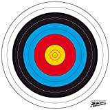 Beier Bogensport Set di 20 bersagli per tiro con L'Arco