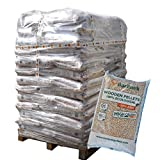 Naturbrennstoffe Kretschmann OHG ▶ 6mm Holzpellets Marke Barlinek, ENplus A1 Zertifiziert, 0,38€/kg*, 960kg auf Palette, kostenfreie Lieferung, handlich verpackt in 64 Pakete à 15kg, Holz-Pellets