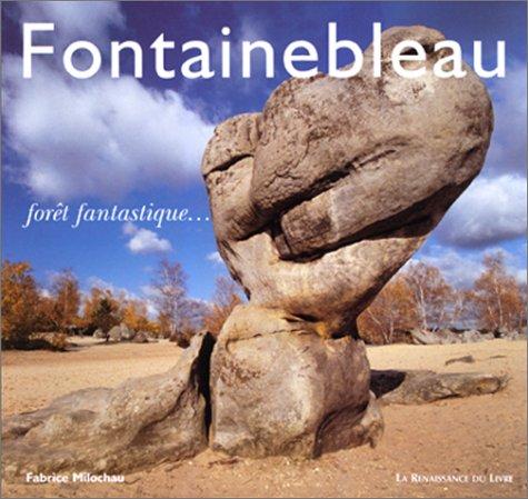 Fontainebleau par Fabrice Milochau