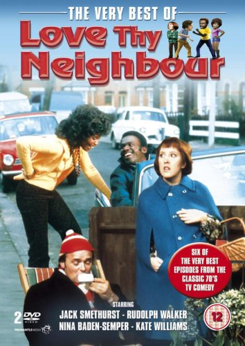 The Very Best Of Love Thy Neighbour