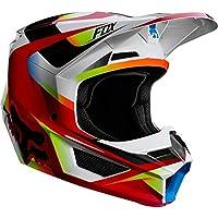 Amazon.es  Fox - Cascos   Ropa y accesorios de protección  Coche y moto 99518306a65