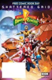 Free Comic Book Day 2018 - Mighty Morphin Power Rangers (English Edition)