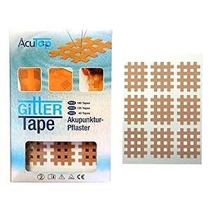 AcuTop Typ A Gittertape
