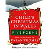 A Child's Christmas in Wales: Unabridged