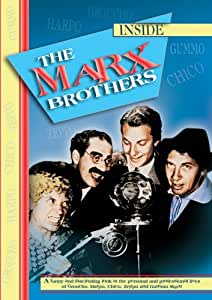 Inside The Marx Brothers [2003] [DVD]