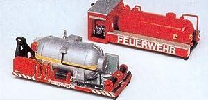 Preiser - Decoración para modelismo ferroviario H0 escala 1:87 (PR31152)
