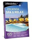 WONDERBOX Caja Regalo -ESCAPADA SPA & Relax- 1.870 hoteles para D