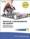 Montaje y mantenimiento de equipos 2.ª edición
