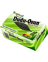 Dudu-Osun: Dudu Osun Schwarze Seife Classic: Dudu-Osun: Groesse: Dudu Osun Schwarze Seife Classic 150 g (150 g)