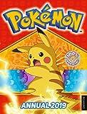 Official Pokemon Annual 2019 (Annuals 2019)