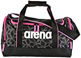 Arena Spiky 2 Small, Black X / Pivot / Fuchsia