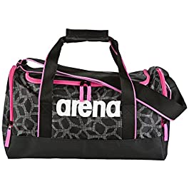 Arena Spiky 2 Small, Borsa Sportiva Unisex Adulto