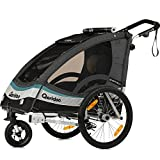 Qeridoo Sportrex Babytransport