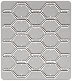 CottageCutz CCE-373 Elites Die, 3.4 x 3, Chicken Wire, Grey by CottageCutz