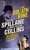 The Goliath Bone: Mike Hammer (English Edition)