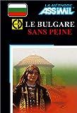 le bulgare sans peine 1 livre coffret de 4 cd