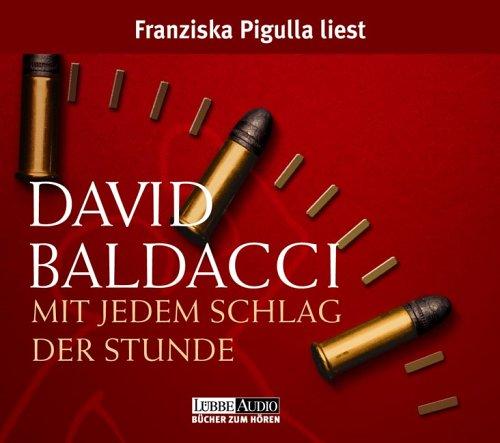 Bastei Lübbe (Lübbe Audio) Mit jedem Schlag der Stunde: gekürzte Romanassung
