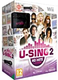 Cheapest U Sing 2 with 1 Microphone on Nintendo Wii