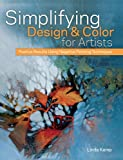 Image de Simplifying Design & Color for Artists: Positive Results Using Negative Painting
