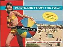 Vintage post card mab