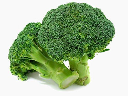 100 graines - CHOU BROCOLI - Vert Calabrais - Brassica Oleracea