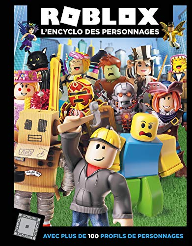 Roblox - L'Encyclo des personnages