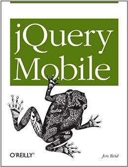 jQuery Mobile von [Reid, Jon]