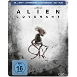 Alien: Covenant - Limited Steelbook