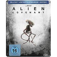 Alien: Covenant: Steelbook LTD
